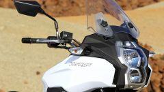 Immagine 3: Kawasaki Versys 1000: ora anche in video