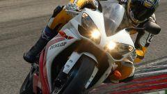 Yamaha R1 - Immagine: 5