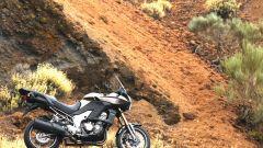 Immagine 34: Kawasaki Versys 1000: ora anche in video