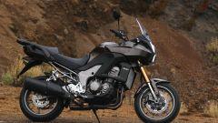 Immagine 33: Kawasaki Versys 1000: ora anche in video