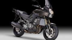 Immagine 70: Kawasaki Versys 1000: ora anche in video