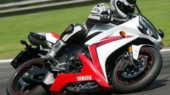 Yamaha R1 - Immagine: 7