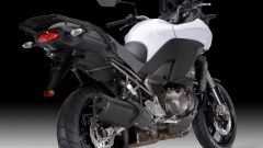 Immagine 65: Kawasaki Versys 1000: ora anche in video