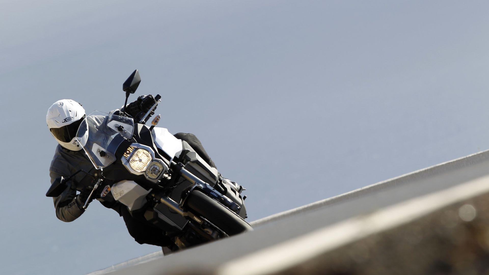 Immagine 14: Kawasaki Versys 1000: ora anche in video