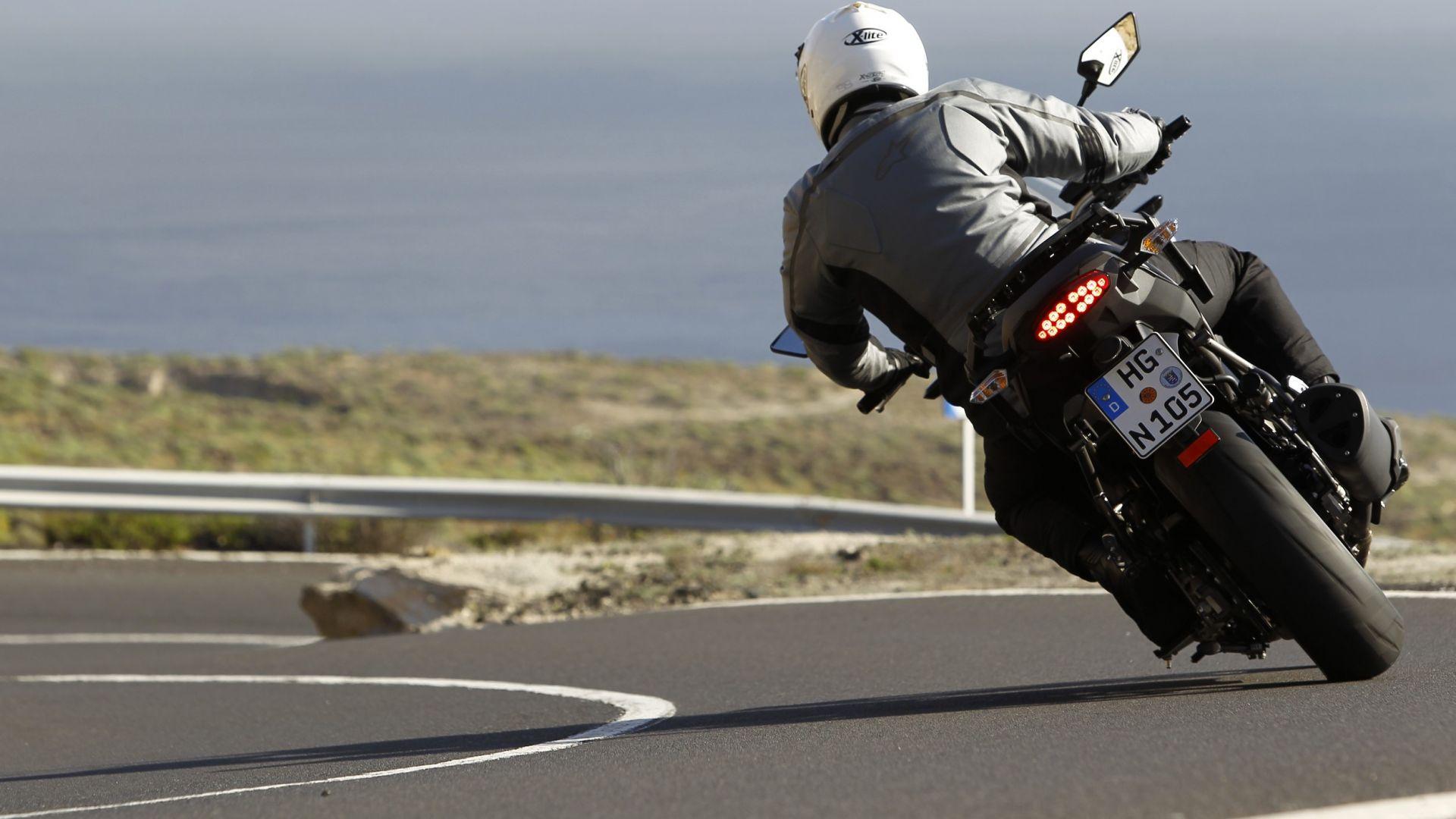 Immagine 10: Kawasaki Versys 1000: ora anche in video