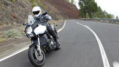Immagine 12: Kawasaki Versys 1000: ora anche in video