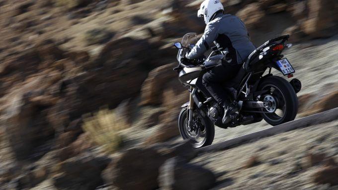 Immagine 18: Kawasaki Versys 1000: ora anche in video