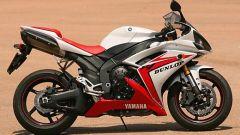Yamaha R1 - Immagine: 9