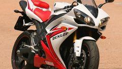 Yamaha R1 - Immagine: 10
