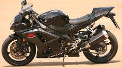 Suzuki GSX-R 1000 K7 - Immagine: 6