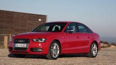 Immagine 70: Audi A4 e S4 2012: ora anche in video
