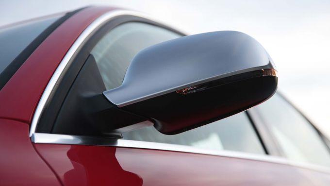 Immagine 45: Audi A4 e S4 2012: ora anche in video