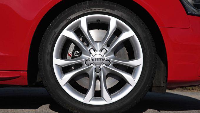 Immagine 60: Audi A4 e S4 2012: ora anche in video