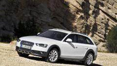 Immagine 26: Audi A4 e S4 2012: ora anche in video