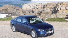 Immagine 20: Audi A4 e S4 2012: ora anche in video