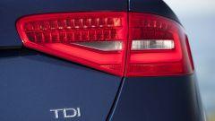 Immagine 17: Audi A4 e S4 2012: ora anche in video