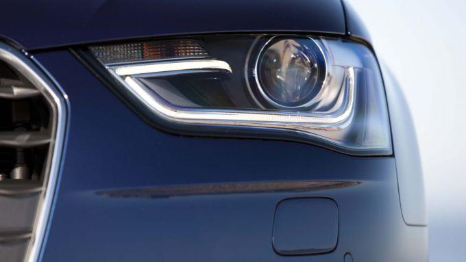 Immagine 14: Audi A4 e S4 2012: ora anche in video