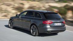 Immagine 3: Audi A4 e S4 2012: ora anche in video