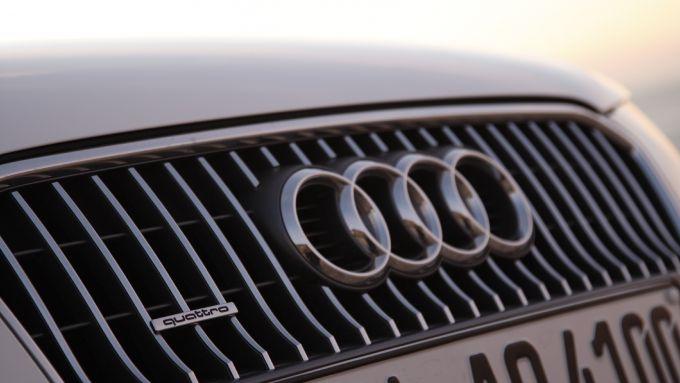 Immagine 35: Audi A4 e S4 2012: ora anche in video
