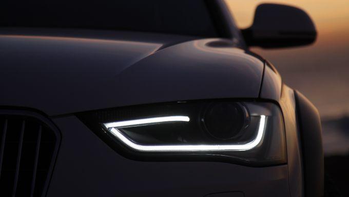 Immagine 10: Audi A4 e S4 2012: ora anche in video
