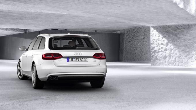 Immagine 32: Audi A4 e S4 2012: ora anche in video