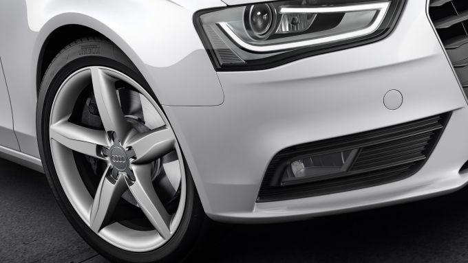 Immagine 31: Audi A4 e S4 2012: ora anche in video