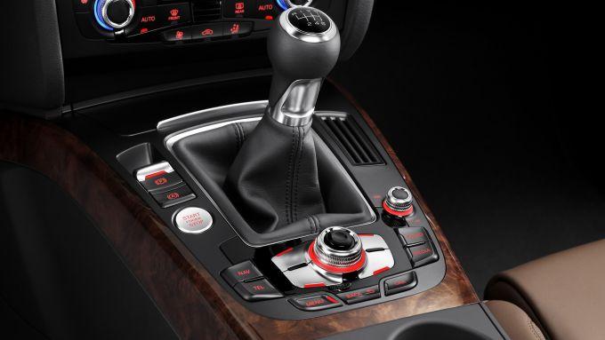 Immagine 7: Audi A4 e S4 2012: ora anche in video