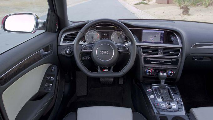 Immagine 16: Audi A4 e S4 2012: ora anche in video