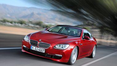 Listino prezzi BMW Serie 6