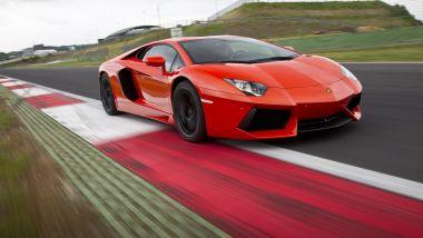 Listino prezzi Lamborghini Aventador