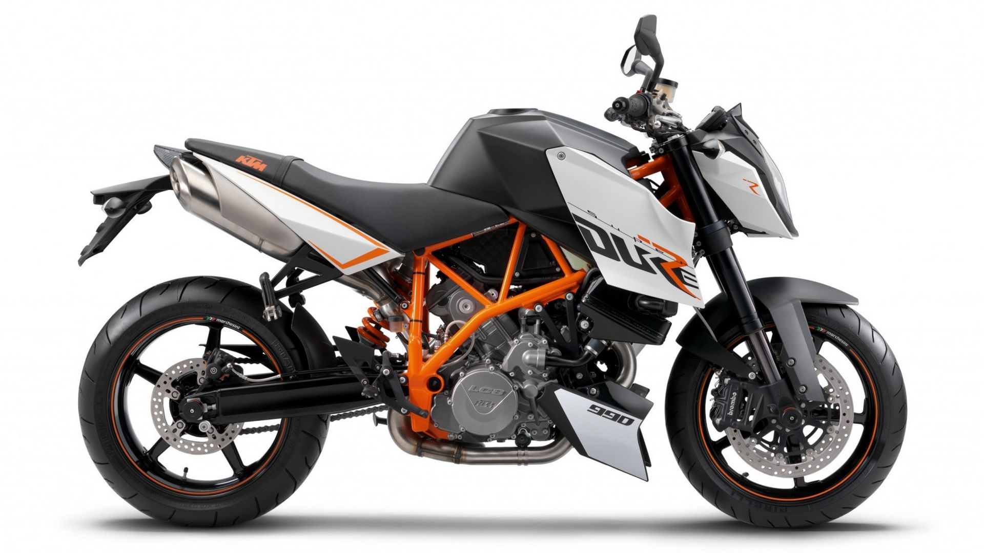 Immagine 0: KTM Super Duke R 2012