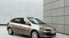 Renault Clio Estate - Immagine: 2