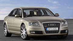 Audi A8 2008 - Immagine: 1