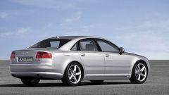 Audi A8 2008 - Immagine: 2