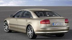 Audi A8 2008 - Immagine: 3