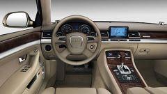 Audi A8 2008 - Immagine: 4