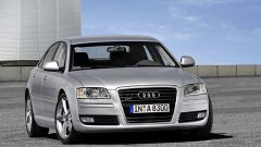 Audi A8 2008 - Immagine: 5