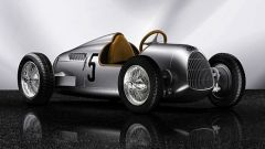 Audi Auto Union Type C 2007 - Immagine: 1