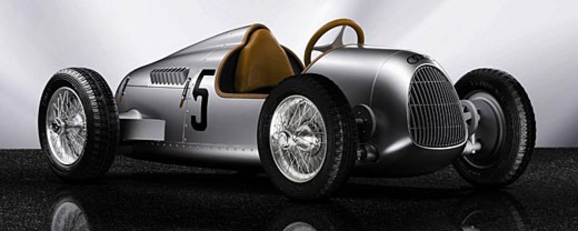 Audi Auto Union Type C 2007