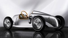 Audi Auto Union Type C 2007 - Immagine: 5