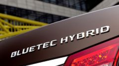 Immagine 5: Mercedes E 300 BlueTEC HYBRID