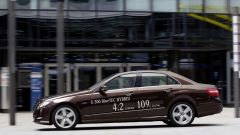Immagine 9: Mercedes E 300 BlueTEC HYBRID