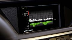 Immagine 10: Mercedes E 300 BlueTEC HYBRID