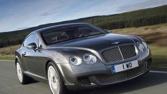 Bentley Continental GT Speed - Immagine: 1