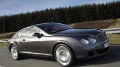 Bentley Continental GT Speed - Immagine: 2