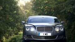 Bentley Continental GT Speed - Immagine: 6