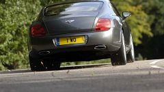 Bentley Continental GT Speed - Immagine: 7