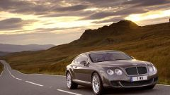 Bentley Continental GT Speed - Immagine: 8