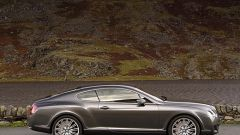 Bentley Continental GT Speed - Immagine: 10