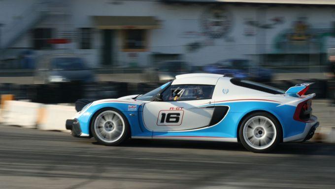 Immagine 6: Lotus Exige R-GT
